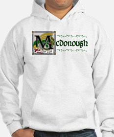 McDonough Celtic Dragon Hoodie
