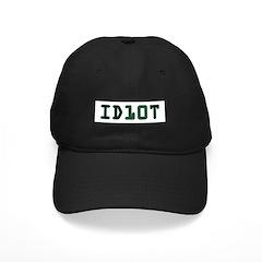 ID10T Baseball Hat