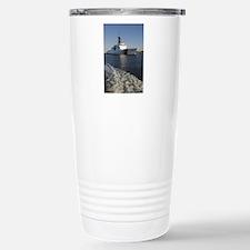 coast guard Stainless Steel Travel Mug