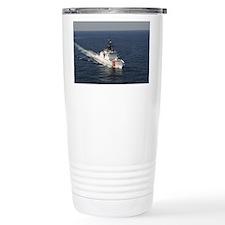 coast guard Travel Mug