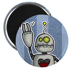 "love machine 2.25"" Magnet (100 pack)"