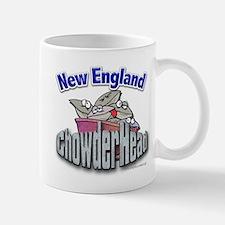 New England Chowderhead... Mug