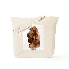Irish Setter 9Y177D-97 Tote Bag