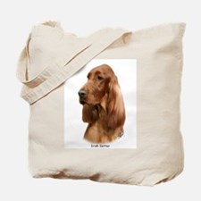 Irish Setter 9Y177D-97 Tote Bag