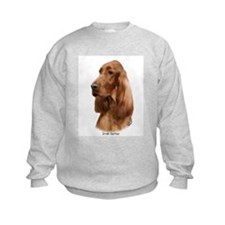 Irish Setter 9Y177D-97 Sweatshirt