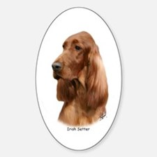 Irish Setter 9Y177D-97 Decal
