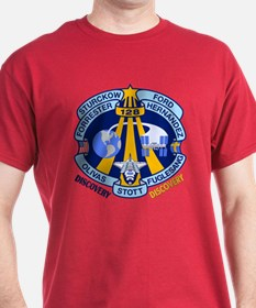 Discovery STS 128 T-Shirt
