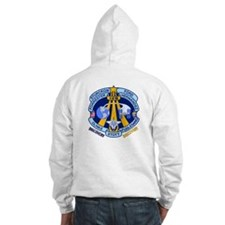 Discovery STS 128 Hoodie