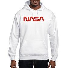 STS 127 Endeavour Hoodie