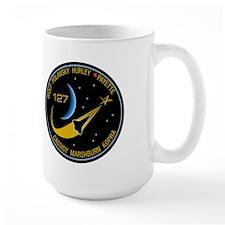 STS 127 Endeavour Mug