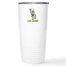 love machine Travel Mug