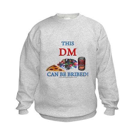 DM - Bribe Kids Sweatshirt