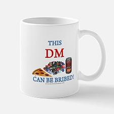 DM - Bribe Mug
