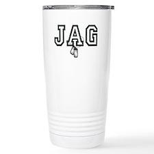 jag Travel Mug