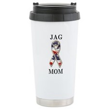 jag mom Travel Coffee Mug