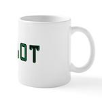 ID10T Mug