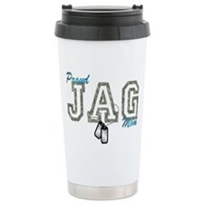 jag mom Travel Mug