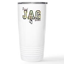 jag brother Travel Mug