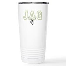 jag 2 Thermos Mug