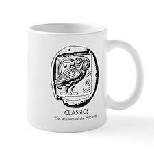 2-Owl Mugs