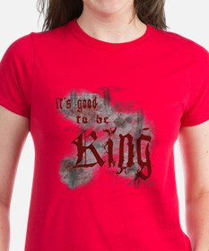 Good to be King Tee