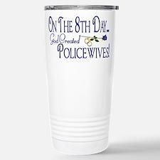 8th Day Travel Mug