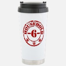 Household 6 Thermos Mug