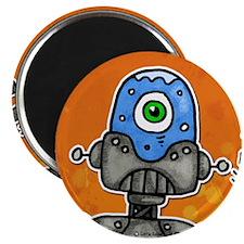 """domo arigato 2.25"""" Magnet (100 pack)"""