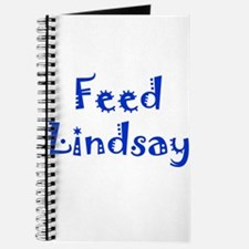 Feed Lindsay Section Journal