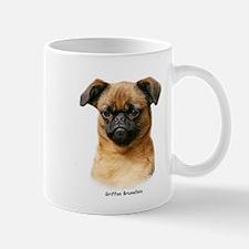 Griffon Bruxellois 9Y406D-129 Mug