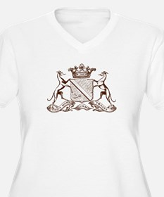 Heralding Greyhounds and Whippets - T-Shirt