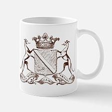 Heralding Greyhounds and Whippets - Mug