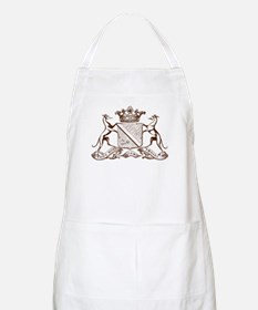 Heralding Greyhounds and Whippets - BBQ Apron