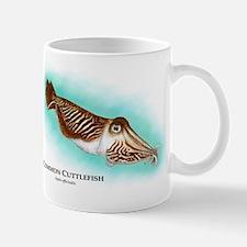 Common Cuttlefish Mug