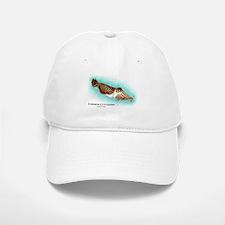Common Cuttlefish Baseball Baseball Cap