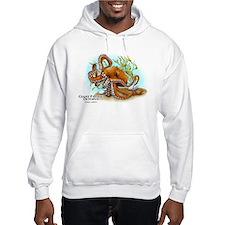 Giant Pacific Octopus Hoodie