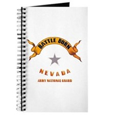 Battle Born Nevada Journal