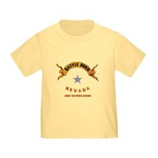 Battle Born Nevada T