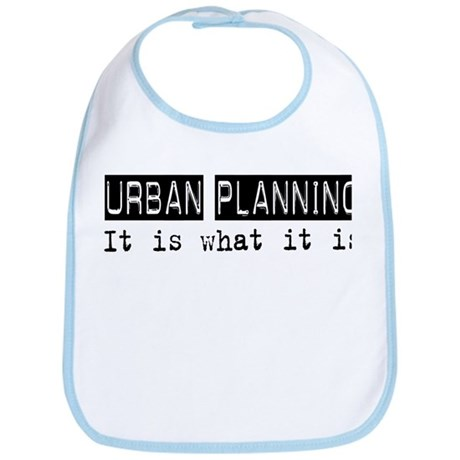 Urban Planning Is Bib
