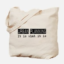 Urban Planning Is Tote Bag