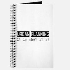 Urban Planning Is Journal