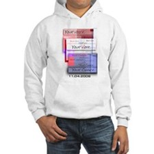 Your Voice. Your Vote. Your Hoodie