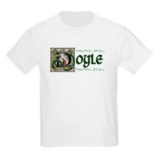 Doyle Celtic Dragon Kids T-Shirt