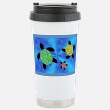 Sea Turtles Travel Mug