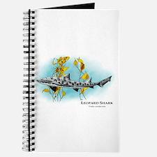 Leopard Shark Journal