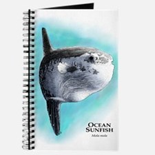 Ocean Sunfish Journal
