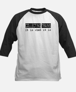 Collecting Trains Is Tee