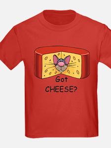 Got Cheese? T