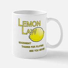 lemon-law Mugs