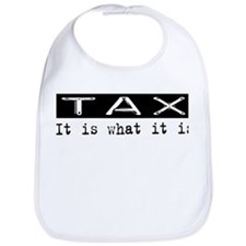Tax Is Bib
